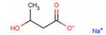 3-Hydroxybutanoic acid magnesium salt (3)